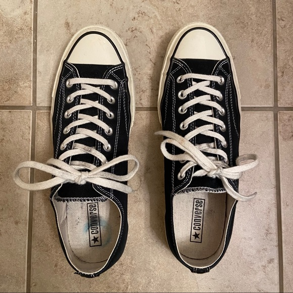 Converse Chuck Taylor 70 low top size 10.5